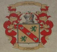 Earliest known Coat of Arms